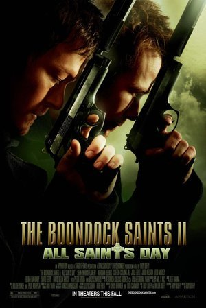 Boondock Saints II:  All Saints Day