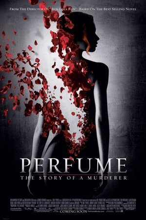 Perfume: the Story of A Murderer