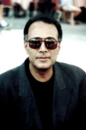 Abbas Kiarostami