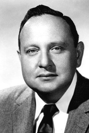 Samuel Z Arkoff