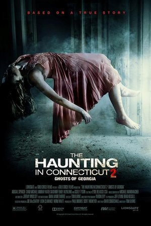 Haunting in Connecticut 2: Ghosts of Georgia