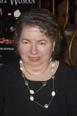Sharon Greytak