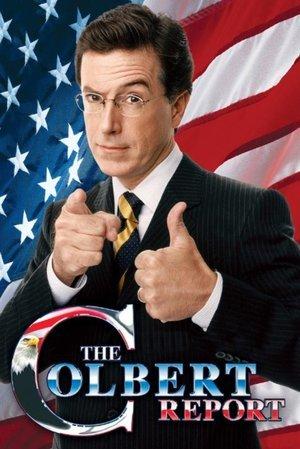 Colbert Report