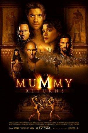 Mummy Returns