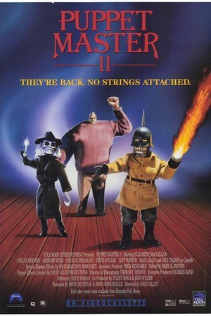Puppet Master II: Shadow Zone