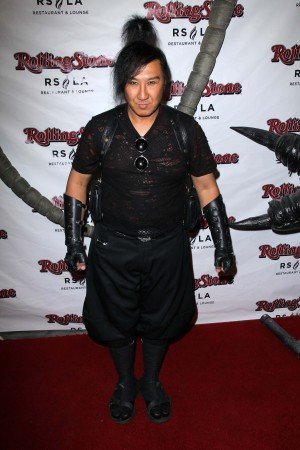 Johnnie Saiko