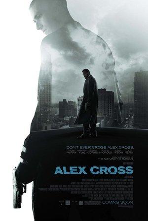 Alex Cross