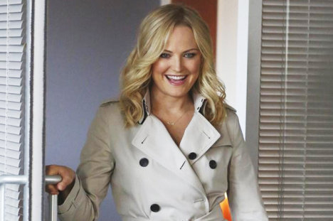 Malin Akerman, Trophy Wife