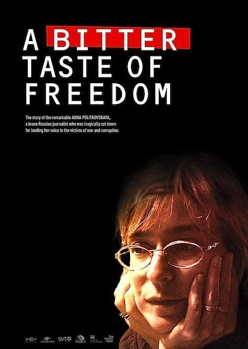 Bitter Taste of Freedom