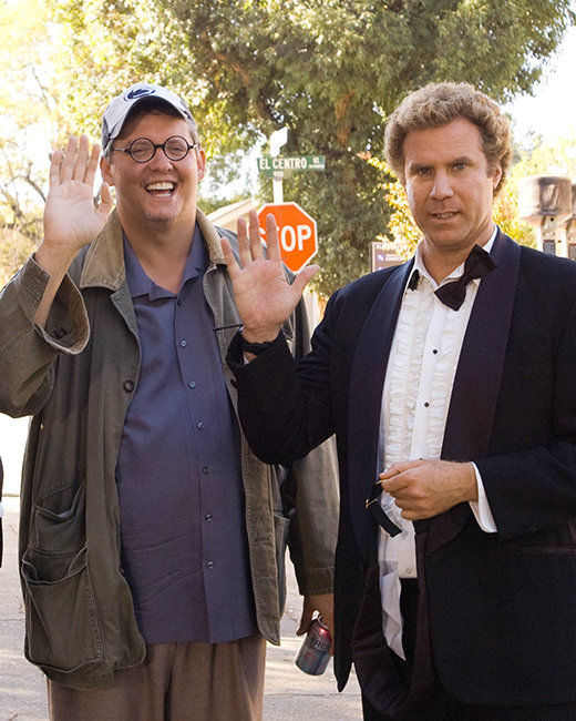 Adam McKay and Will Ferrell, Step Brothers