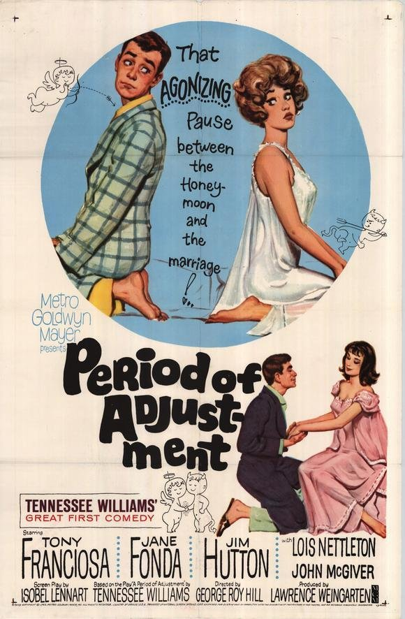 Period of Adjustment