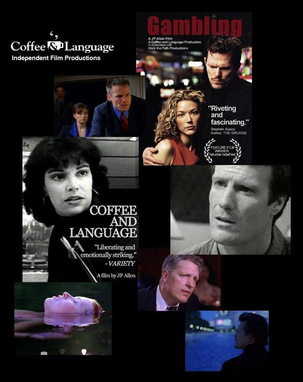 Coffee and Language
