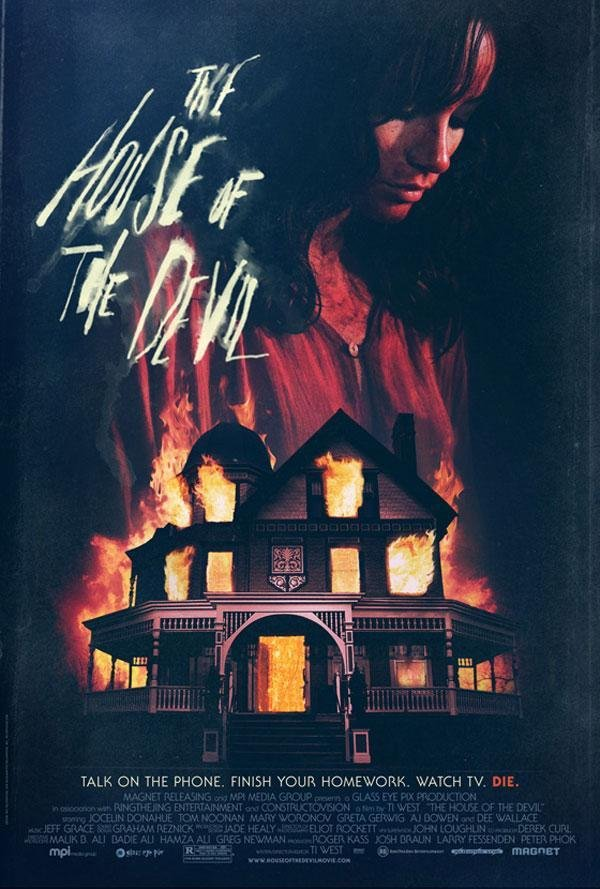 House of the Devil