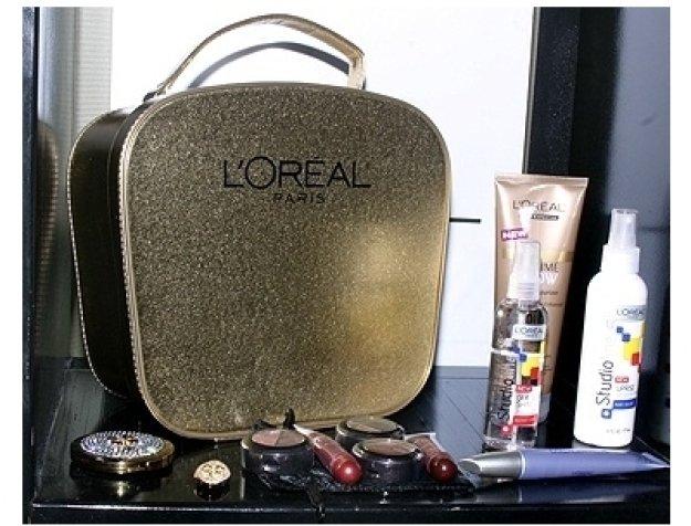 2006 HBO Luxury Lounge Photos: L'Oreal
