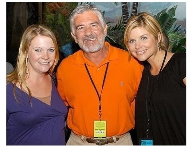 Palm Springs Short Film Festival Photos:  Melissa Joan Hart, Darryl MacDonald and Tiffani Thiessen