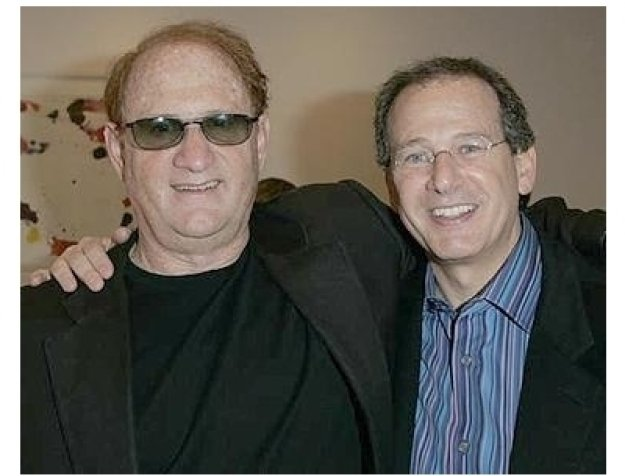 Martin Katz: Mike Medavoy and Martin Katz