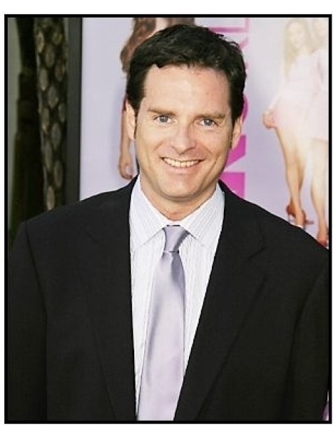 """Director Mark Waters at the """"Mean Girls"""" Premiere"""