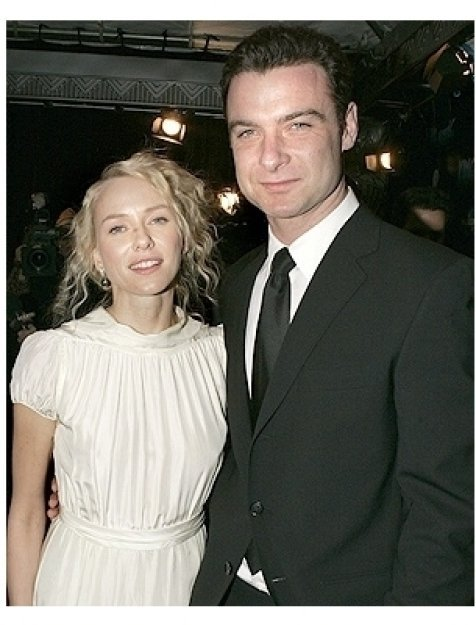King Kong Premiere Photos: Naomi Watts and Liev Schreiber