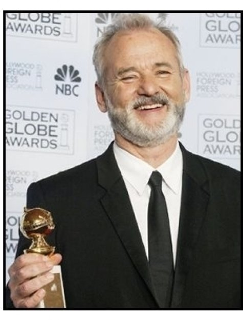 61st Annual Golden Globes Awards--Backstage--Bill Murray--Getty--ONE TIME USE ONLY