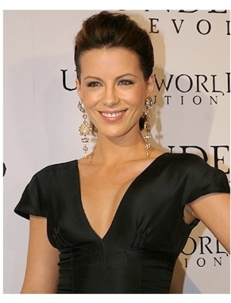 Underworld Evolution Premiere Photos: Kate Beckinsale