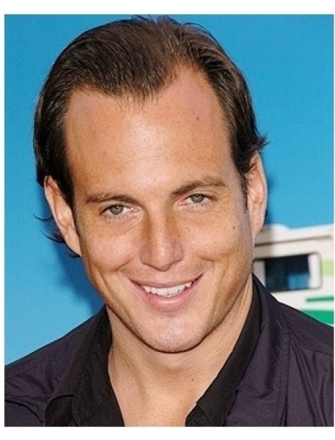 RV Premiere Photos:   Will Arnett