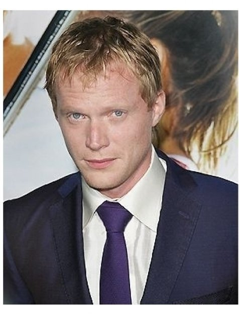 Paul Bettany at the Wimbledon Premiere