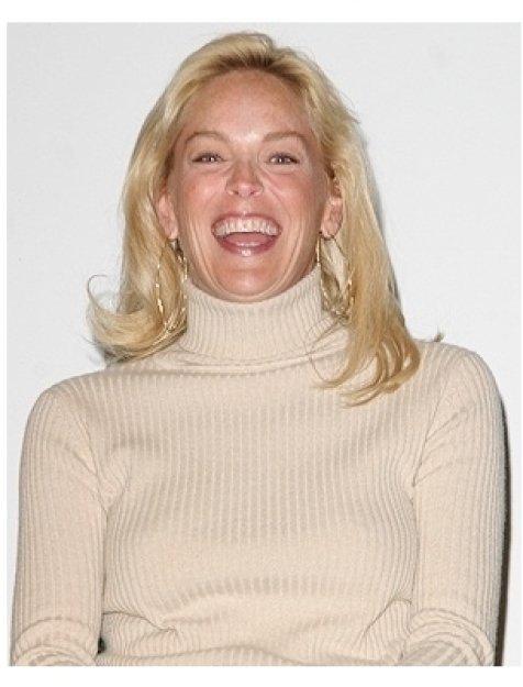 2006 Santa Barbara Film Festival Photos: Sharon Stone
