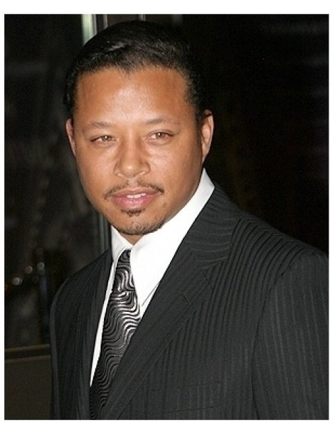 2006 Palm Springs Film Festival Award Photos: Terrence Howard