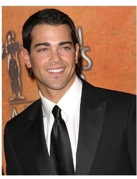 11th Annual SAG Awards: Jesse Metcalfe