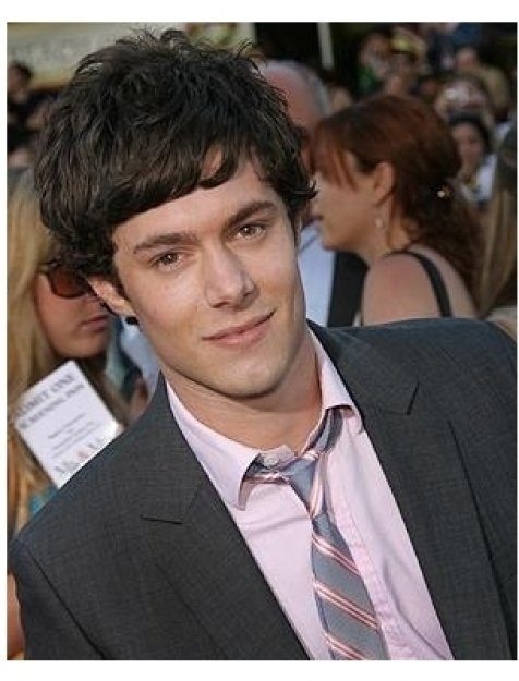 Mr. & Mrs. Smith Premiere: Adam Brody