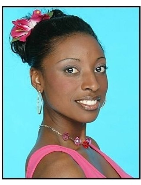 """American Idol"" Season 2 Batch 1: Lashundra Cobbins (""Trenyce"")"