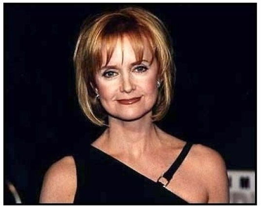 Liar Liar premiere: Swoosie Kurtz at the Liar Liar premiere