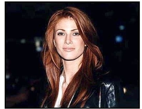 The johns premiere: Angie Everhart