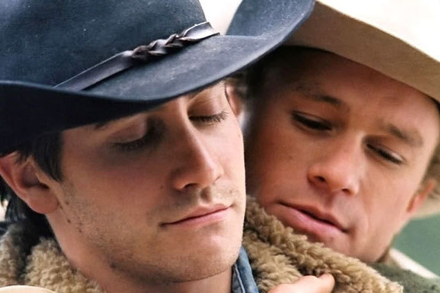 Should Have Won Best Picture: 'Brokeback Mountain'