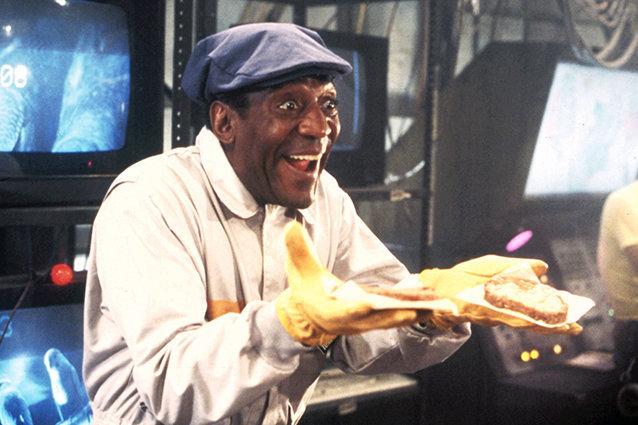 Bill Cosby, Leonard Part 6