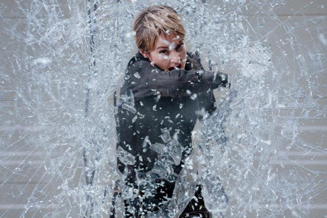 'The Divergent Series: Insurgent' Trailer 4