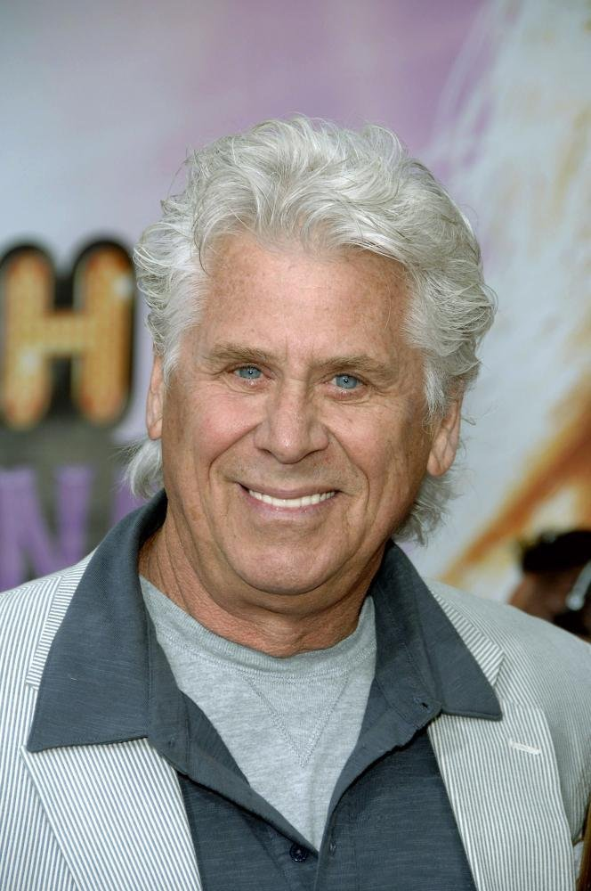 Barry Bostwick Wallpapers Barry Bostwick Celebrities Hollywood com