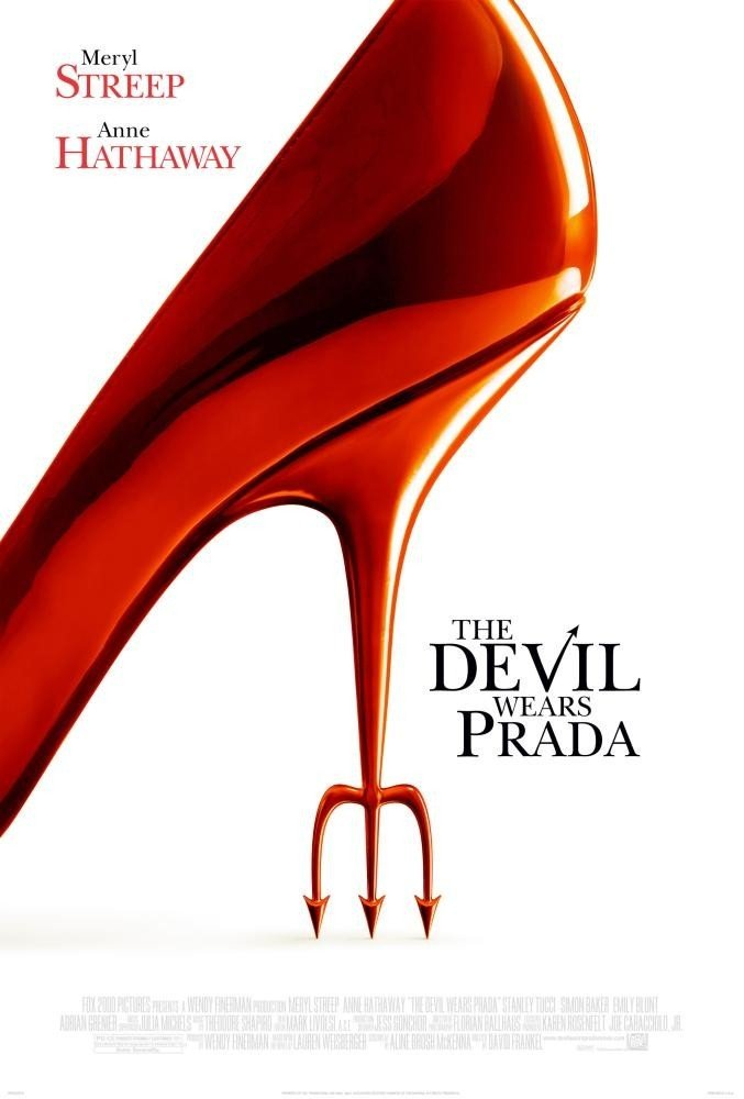 Devil Wears Prada