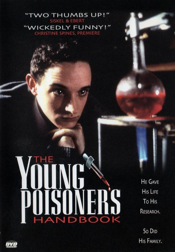 Young Poisoner's Handbook