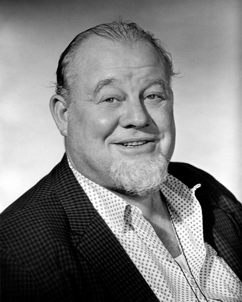 Burl Ives Celebrities